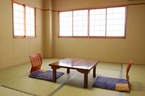 和室(7.5畳〜10畳)