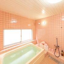 【2階家族風呂】
