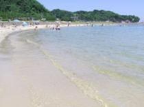 小境海岸CCZ