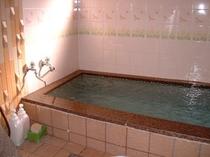 お風呂(温泉)