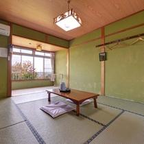 *【客室一例】人数やご予約状況に応じてお部屋を調整させていただきます