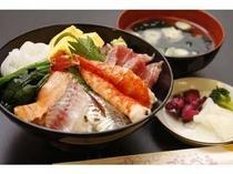 特製海鮮丼