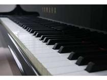 音楽合宿にピアノあります