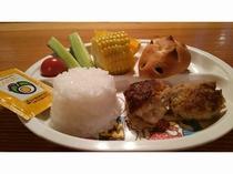 幼児食サービスプラン