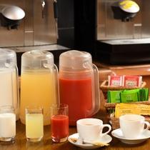 朝食ビュッフェ ※イメージ