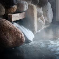 貸し切り風呂(浦島)