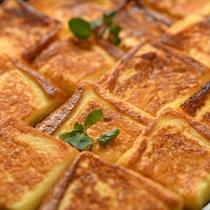 朝食ビュッフェ フレンチトースト ※イメージ
