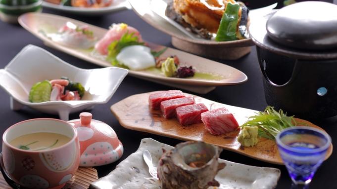 【間人テラス1周年記念】◆嬉しい3大特典付◆京都丹波牛ステーキに間人漁港で水揚げされた新鮮な地魚を♪
