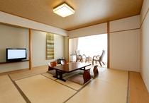 5階 客室