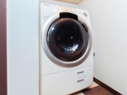 【夏旅セール】ツインルーム27平米以上・洗濯乾燥機&ミニキッチン付(朝食なし)