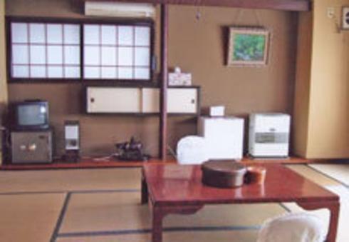 和室【1泊2食付き】