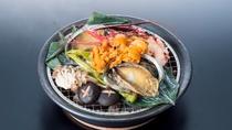 KAISEKI料理の例