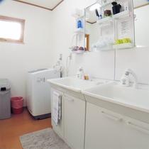 *洗面所はお部屋にはございませんので共同のものをご利用下さい。