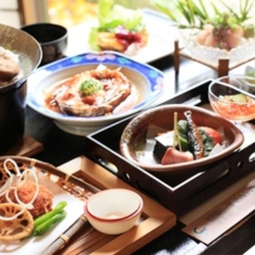 女性でも食べきれる量だけど、男性でも満足できる量なのは、なんででしょう?(^^)