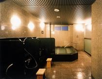 石の湯 水風呂