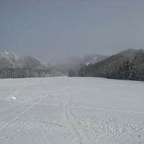 *【会津高原たかつえスキー場】徒歩圏内で便利です!