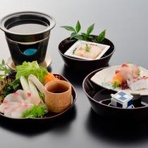 地魚三昧【スタンダードコース】長崎県魚愛用店ならではのコース