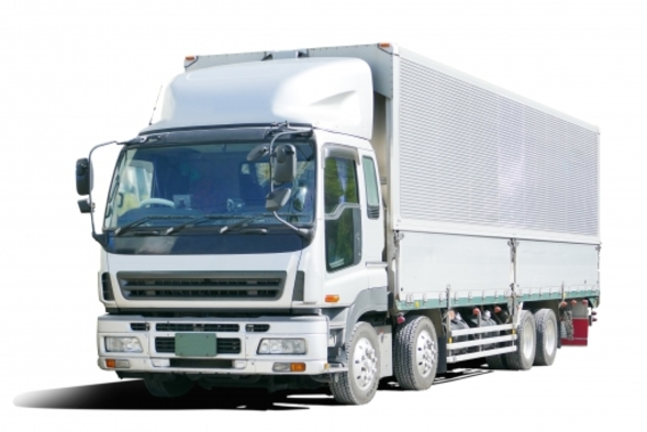 【長さ15mまで駐車可能】トラック・作業車・大型車歓迎プラン♪