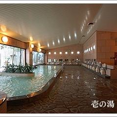 【特割】日帰り♪翠楓(昼食)+入浴+ドリンク♪
