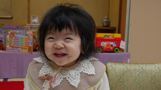 【祝1歳!】東園でお祝い旅行!一升餅をご用意いたします。