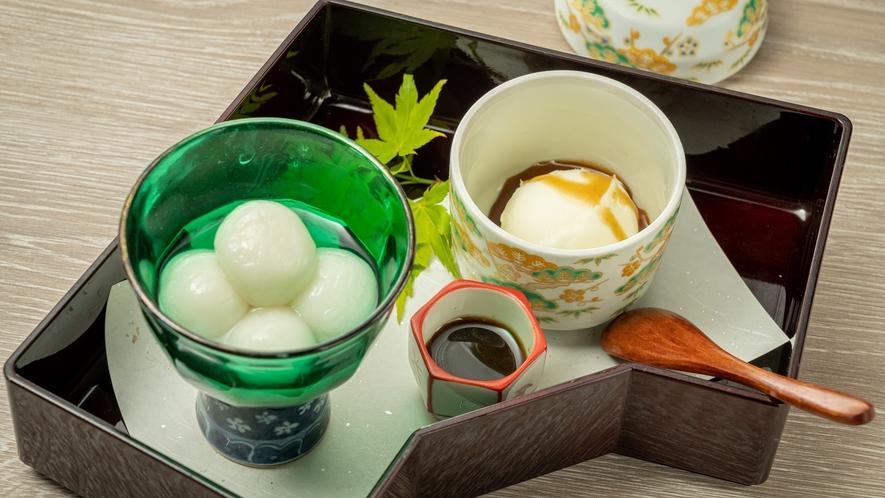 水菓子(イメージ)