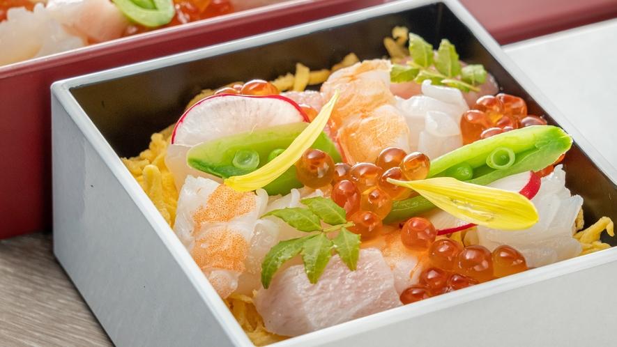 ちらし寿司(イメージ)