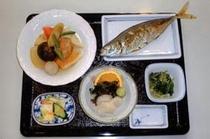 夕食例(手作り・日替わり)