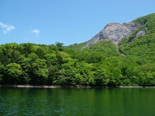 十二湖トレッキング(満足コース/約3.5h)プラン