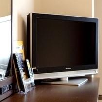 液晶20型テレビ