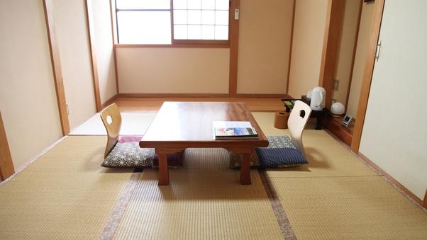 和室6畳(トイレなし・洗面所なし)