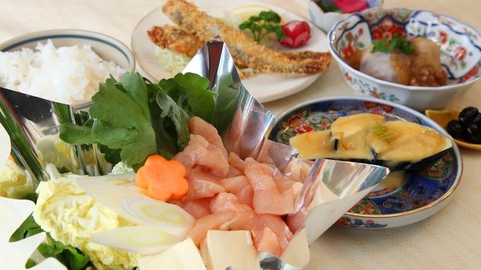 優しい味に静かな時間♪お手軽に愉しむ丹波地鶏の恵泉ご膳(2食付き)