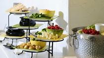 バイキングレストラン/女性に大人気のバーニャカウダ!美味しい野菜をどうぞ♪