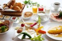 Renの朝食