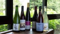 ソムリエ厳選の自然派ワイン