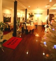冬 クリスマス ダイニング2