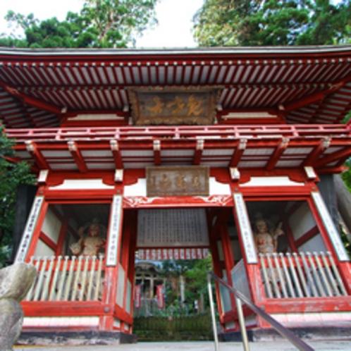 *円覚寺/国指定重要文化財、国重要有形民俗文化財が保管されています。