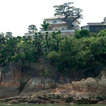 *周辺観光:鞆の浦(アニメ映画のモデル地としても有名です)