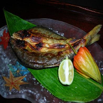 少な目の量でも四季の食材をいかした特別和食プラン 【温泉】【信州朝ごはん】