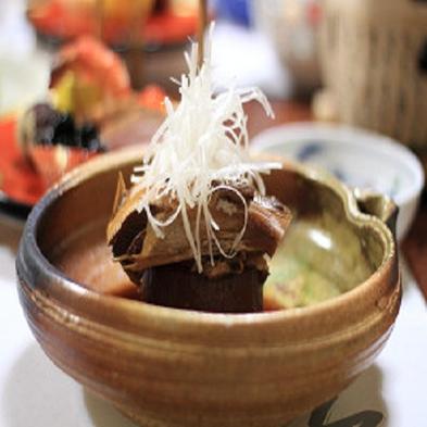 しゃぶしゃぶをメインに、四季の食材で 【温泉】【信州朝ごはん】
