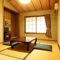 ☆客室_和室6畳_明星 (1)