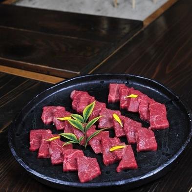 【飛騨の食文化に触れる旅】情緒ある囲炉裏端で味わう飛騨牛づくしプラン【添い寝無料】【春のぎふ旅】