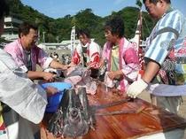 海賊料理祭り2