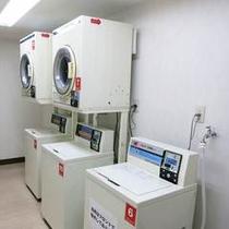 【洗濯機と乾燥機♪】