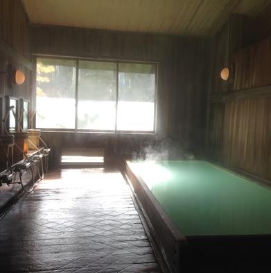 12時~翌17時まで客室利用可 乳白色天然温泉源泉を何度でも メイン料理を特選信州牛のすき焼きへ