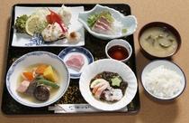 花巻トロン夕食(1000円)