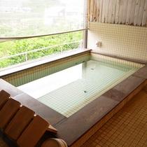 さくらの湯大浴場