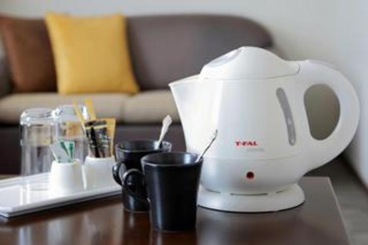 【お茶&コーヒー】