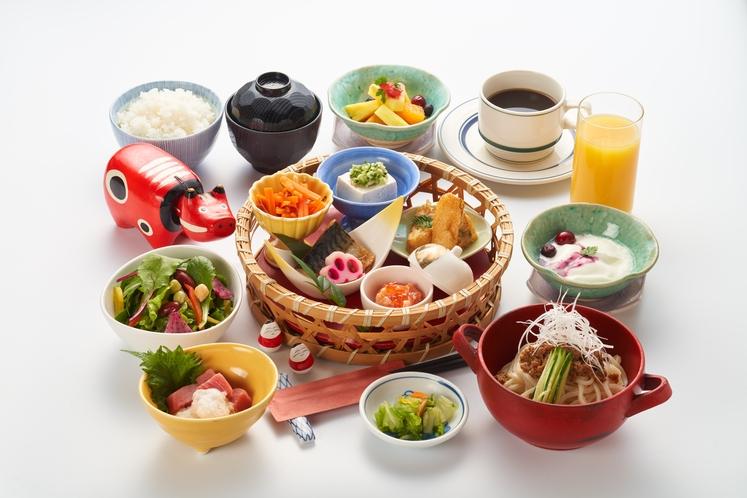 メッツ福島1階に2021/5/1オープン・福ぐら 東北麺イメージ画像