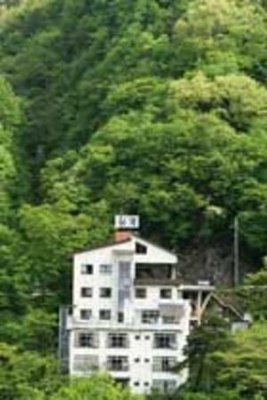 会津芦ノ牧温泉 新湯