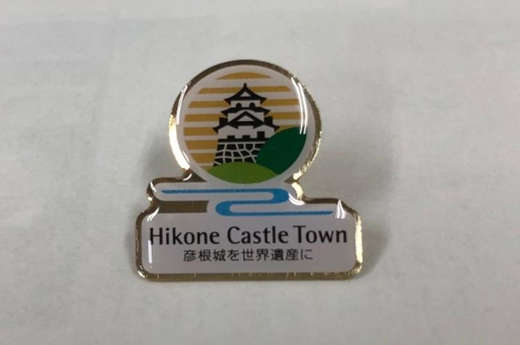 彦根城世界遺産登録を応援しています!